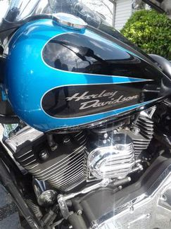 1999 Harley Davidson Roadking Memphis, Tennessee 4