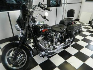 1999 Harley-Davidson FLSTC HERITAGE SOFTAIL CLASSIC in Pompano, Florida 33064