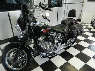 1999 Harley-Davidson FLSTC HERITAGE SOFTAIL CLASSIC in Pompano Beach - FL, Florida 33064