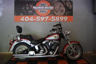 1999 Harley-Davidson FLSTF Fatboy Jackson, Georgia