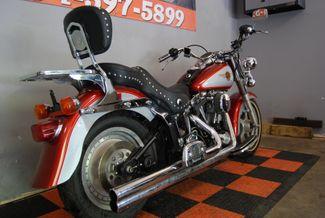 1999 Harley-Davidson FLSTF Fatboy Jackson, Georgia 1