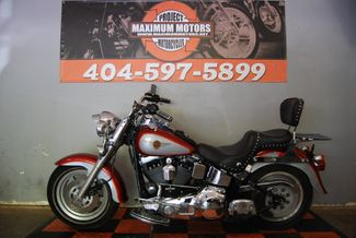 1999 Harley-Davidson FLSTF Fatboy Jackson, Georgia 11
