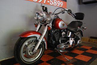 1999 Harley-Davidson FLSTF Fatboy Jackson, Georgia 12