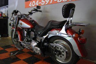 1999 Harley-Davidson FLSTF Fatboy Jackson, Georgia 13