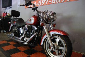 1999 Harley-Davidson FLSTF Fatboy Jackson, Georgia 2
