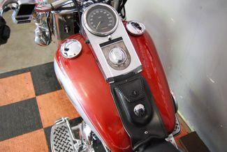 1999 Harley-Davidson FLSTF Fatboy Jackson, Georgia 20