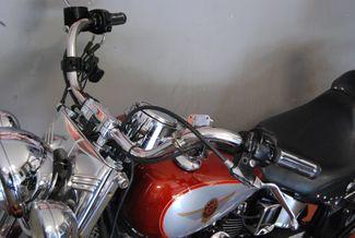 1999 Harley-Davidson FLSTF Fatboy Jackson, Georgia 21