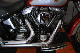 1999 Harley-Davidson FLSTF Fatboy Jackson, Georgia 4