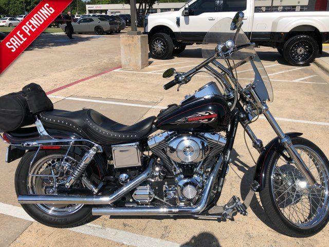 1999 Harley-Davidson Dyna Wide Glide
