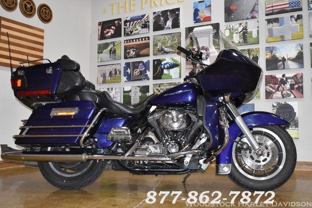 1999 Harley-Davidson ROAD GLIDE FLTRI FLTRI