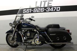 1999 Harley Davidson Road King Classic FLHRCI Boynton Beach, FL 42