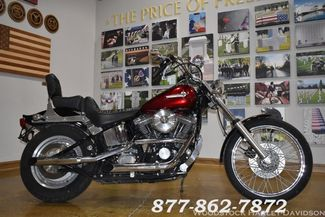 1999 Harley-Davidson SOFTAIL CUSTOM FXSTC CUSTOM FXSTC in Chicago Illinois, 60555