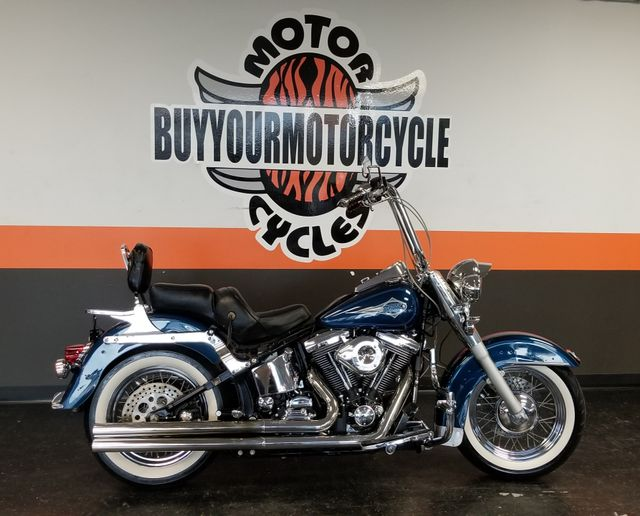 1999 Harley - Davidson SOFTAIL Heritage