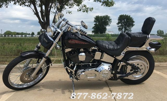 1999 Harley-Davidson SOFTAIL STANDARD FXST STANDARD FXST Chicago, Illinois 1