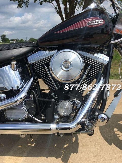 1999 Harley-Davidson SOFTAIL STANDARD FXST STANDARD FXST Chicago, Illinois 2