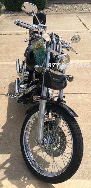 1999 Harley-Davidson SOFTAIL STANDARD FXST STANDARD FXST Chicago, Illinois 4