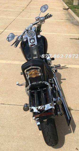 1999 Harley-Davidson SOFTAIL STANDARD FXST STANDARD FXST Chicago, Illinois 5