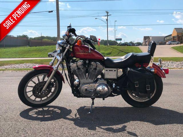 1999 Harley-Davidson Sportster 883 in Jackson, MO 63755
