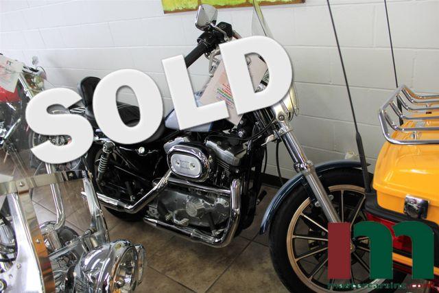 1999 Harley-Davidson Sportster 1200    Granite City, Illinois   MasterCars Company Inc. in Granite City Illinois