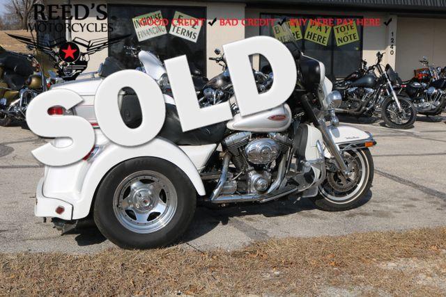1999 Harley Davidson Ultra Classic Shrine/Trike | Hurst, Texas | Reed's Motorcycles in Hurst Texas