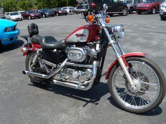 1999 Harley-Davidson XL1200C SPORTSTER CUSTOM in Ephrata, PA 17522