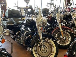 1999 Harley ROAD KING  - John Gibson Auto Sales Hot Springs in Hot Springs Arkansas