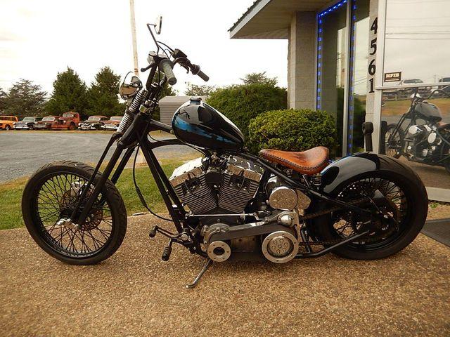 1999 Harley Ultima
