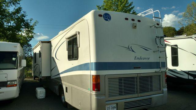 1999 Holiday Rambler Endeavor Fredericksburg, VA 29