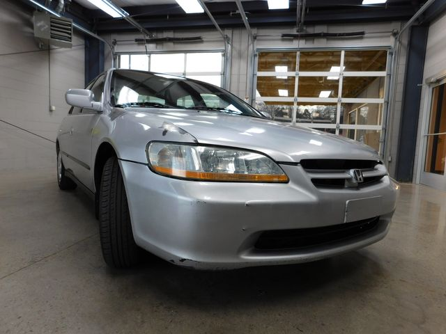 1999 Honda Accord LX in Airport Motor Mile ( Metro Knoxville ), TN 37777
