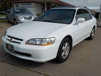 1999 Honda Accord EX Fayetteville , Arkansas 1