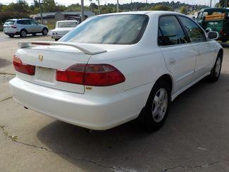 1999 Honda Accord EX Fayetteville , Arkansas 4