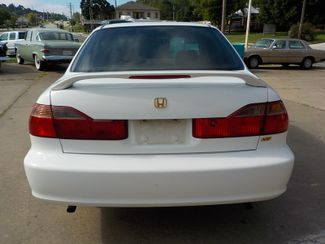 1999 Honda Accord EX Fayetteville , Arkansas 5