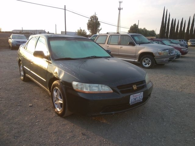 1999 Honda Accord LX in Orland, CA 95963