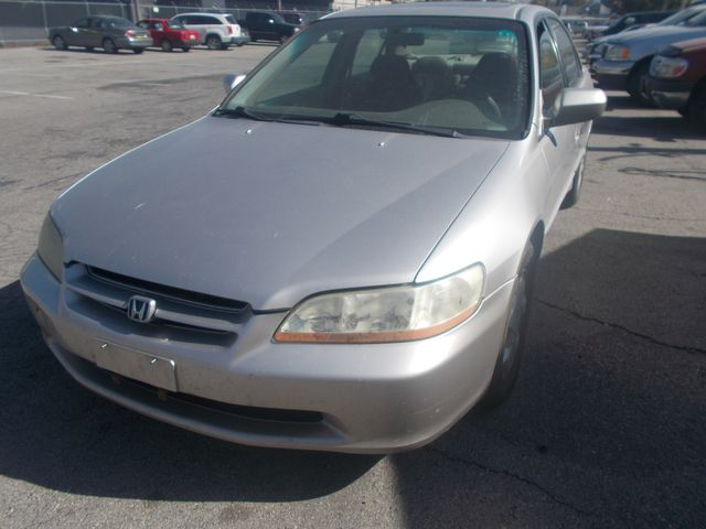 1999 Honda Accord EX Salt Lake City, UT