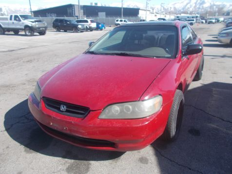 1999 Honda Accord EX in Salt Lake City, UT