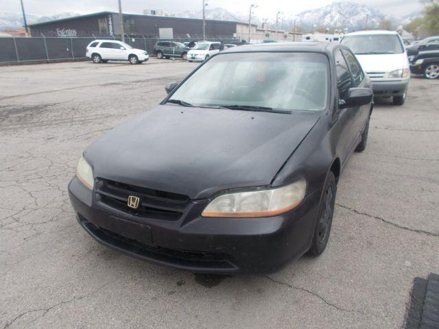 1999 Honda Accord EX Salt Lake City, UT