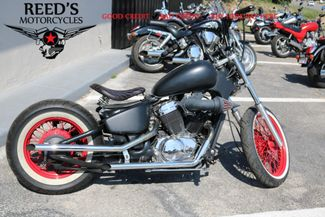 1999 Honda Bobber    Hurst, Texas   Reed's Motorcycles in Hurst Texas