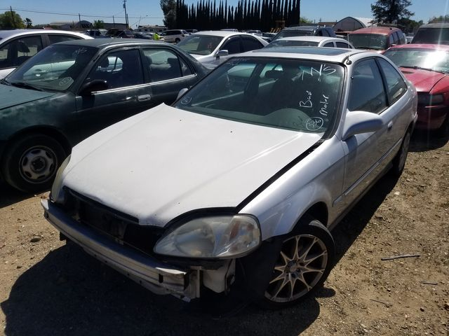1999 Honda Civic EX in Orland, CA 95963