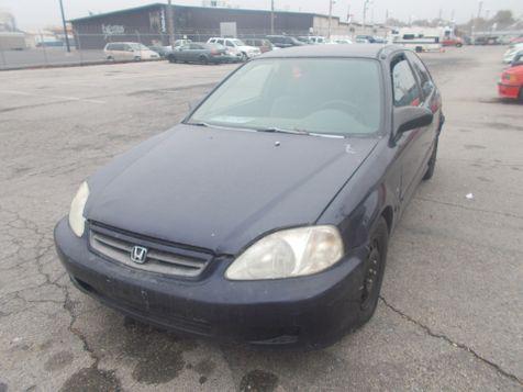 1999 Honda Civic DX in Salt Lake City, UT