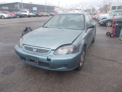 1999 Honda Civic LX in Salt Lake City, UT