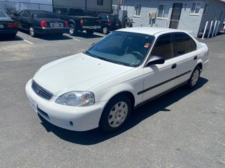 1999 Honda Civic LX in San Diego, CA 92110