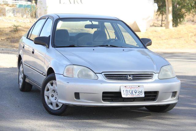 1999 Honda Civic Dx Hatchback Engine 1999 Honda Civic Dx Coupe 16