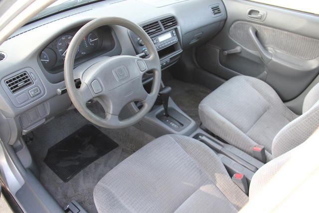 1999 Honda Civic DX Santa Clarita, CA 8