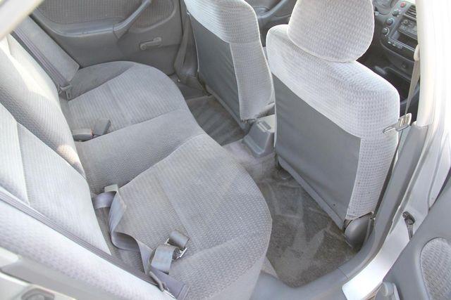 1999 Honda Civic DX Santa Clarita, CA 19