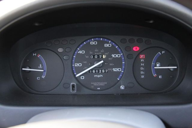 1999 Honda Civic DX Santa Clarita, CA 24