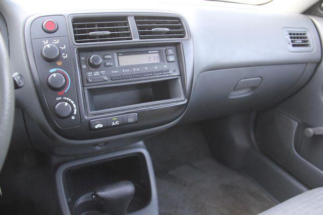 1999 Honda Civic DX Santa Clarita, CA 20