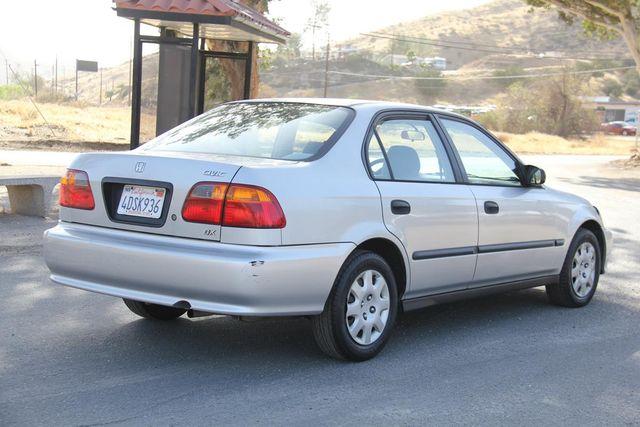 1999 Honda Civic DX Santa Clarita, CA 6