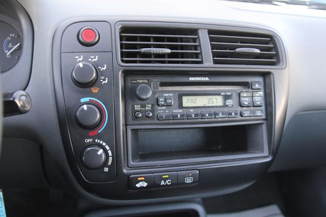 1999 Honda Civic EX Santa Clarita, CA 18