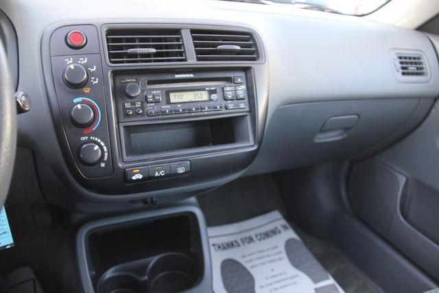 1999 Honda Civic EX Santa Clarita, CA 19