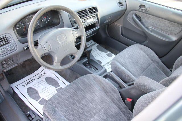 1999 Honda Civic EX Santa Clarita, CA 8